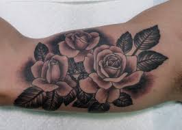 home rose tattoo studio