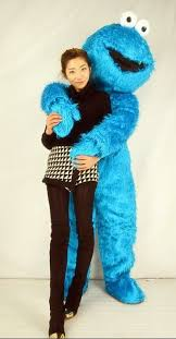 Blue Monster Halloween Costume Compare Prices Halloween Costumes Sesame Street