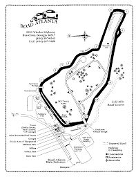 Mid Ohio Track Map by The Official Alms 24 Hours Of Lemans Discussion Thread Page 7