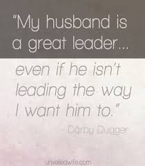 Advice For Wife Married To Non Christian Husband     Allowing Our Husbands To Lead  Without Our Help