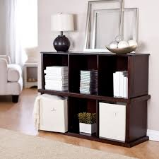 the caldwell stackable horizontal bookcase bookcases at hayneedle