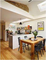open plan kitchen diner ideas small kitchen diner ideas get 30 spacious and airy open plan
