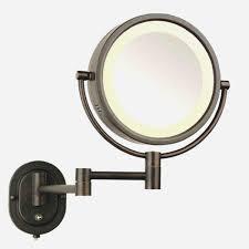 Makeup Mirror Light Vanity Mirror Canada Nuhsyr Co