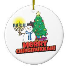 chrismukkah decorations chrismukkah ornaments keepsake ornaments zazzle