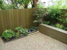 landscaping small backyard brilliant garden amys office