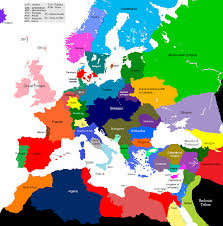 Europe And Africa Map by Europe 1430 1616 1646 Map Game Alternative History Fandom