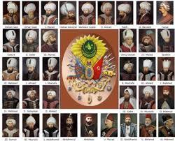 Ottoman Emperors Ottoman Empire House Of Osman
