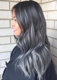 black grey hair 85 silver hair color ideas and tips for dyeing maintaining your
