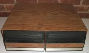 Vhs Storage Cabinet Vhs Storage Cabinet Box W Drawers 22 Gordogato S