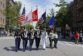 memorial day weekend events in nyc including and parades