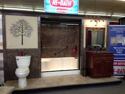 rebath northeast to hold exhibits at three home shows in october