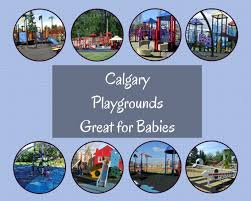 playgrounds babies aren u0027t walking