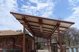 solar pergola crafts home