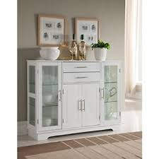 kitchen buffet furniture kitchen buffet cabinet with glass doors china display sideboard
