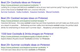 seo for pinterest right mix marketing