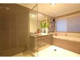 Bathroom Feature Tile Ideas - bathroom feature tile ideas home design
