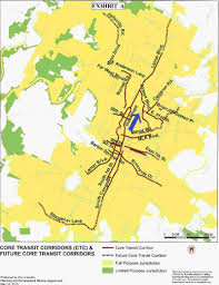 City Of Austin Development Map by Austin Contrarian Cars Trains And Buses