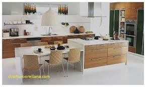 kitchen island with table attached beautiful kitchen island with dining table attached