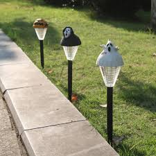 Halloween Outside Lights by Compare Prices On Halloween Garden Lights Online Shopping Buy Low