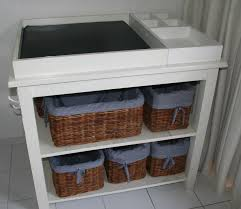 chagne baskets for sale baby change table with baskets 180