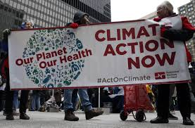 despite widespread belief in climate change few are changing