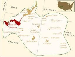 Map Grand Canyon Grand Canyon National Park Inventory U0026 Monitoring