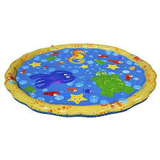 step 2 rain showers splash pond water table step2 rain showers splash pond water table playset wantitall