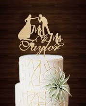 compare prices on monogram wedding toppers online shopping buy