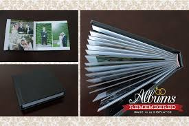 wedding album prices wedding photo album classic black leather cover wedding album