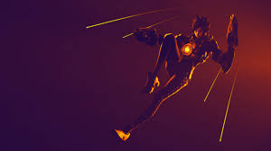wallpaper tracer overwatch ultra hd 4k games 610