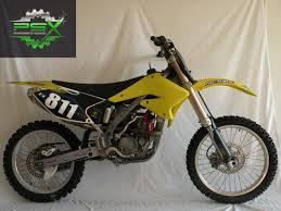 ebay motocross bikes suzuki