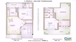 Home Design In 10 Marla by 100 Home Design For 7 Marla Home Design Front View
