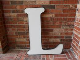 Letter L Home Decor by 124 Best L Is For Images On Pinterest Letter L