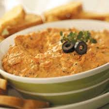 slow cooker appetizers taste of home