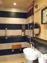 featured customer steampunk lighting for bathroom gut remodel