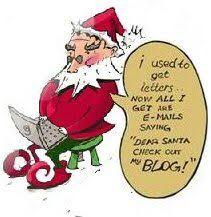christmas cartoons for a yuletide laugh christmas crackers