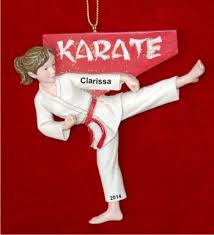 like lightning karate personalized