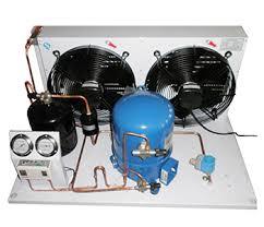 condenseur chambre froide condenseur et chambre froide évaporateurs unité de condensation