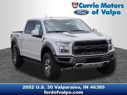 Ford Raptor Msrp - ford of valpo new u0026 pre owned ford sales in valparaiso in