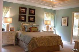 bedroom decorating ideas yellow paint home pleasant