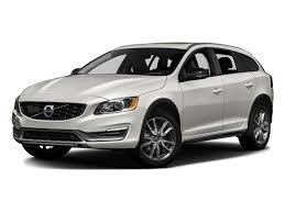 volvo station wagon 2015 2018 volvo v60 cross country price trims options specs photos
