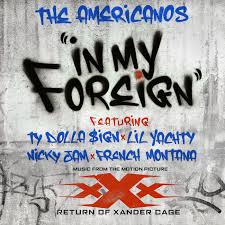 download the americanos in my foreign feat ty dolla ign lil