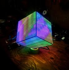 led cubes overview diy led cube adafruit learning system