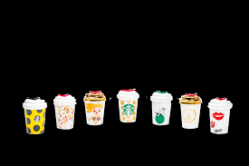 starbucks collection 2015