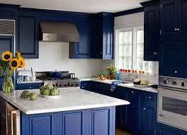 blue and white kitchen ideas amazing white and blue kitchen cabinets best kitchen renovation