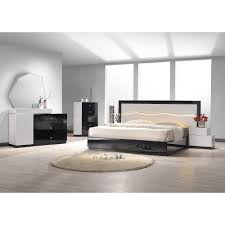 Modern Bedroom Dressers And Chests Bedroom Fully Assembled Chest Of Drawers Dresser With Mirror And