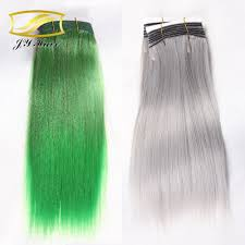 Synthetic Hair Extension by Colored Synthetic Hair Extensions Colored Synthetic Hair
