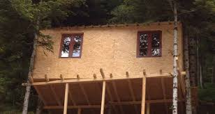 chambre d hote cabane dans les arbres cabane dans les arbres à sur doux 30111