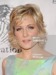amy carlson new short haircut on blue bloods amy carlson amy carlson hairstyle 2013 amy carlson shag cut