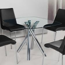 square glass table dining square glass dining table incredible top room tables design ideas
